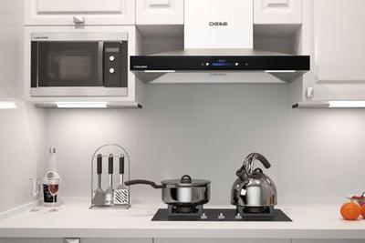 彩电市场销售滞缓 厂商布局厨电行业