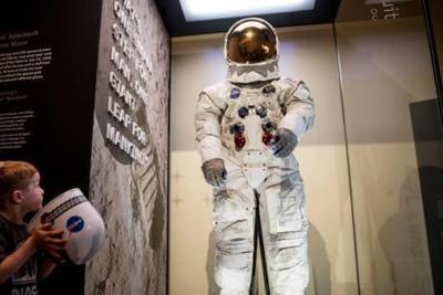 人类首次登月50周年 这些背后的故事你知道吗?