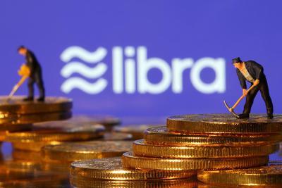 Facebook加密货币Libra再遭打击:PayPal宣布退群