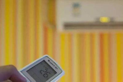 空调告别高增长 这波周期并不是熬一熬就能过去的