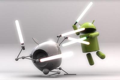 iOS 13测试版发现漏洞 谷歌凭Android Q赶超苹果?