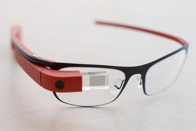 Google Glass新功能 可以帮助自闭儿童战胜自闭症