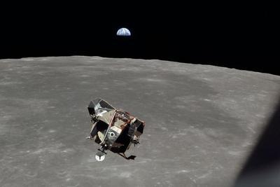 如果阿波罗登月失败怎么办?总统准备秘密应对计划