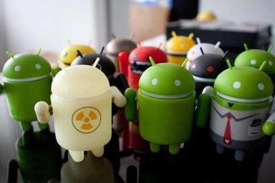 从HTC G1到Pixel 3 细数Android十一年发展路程