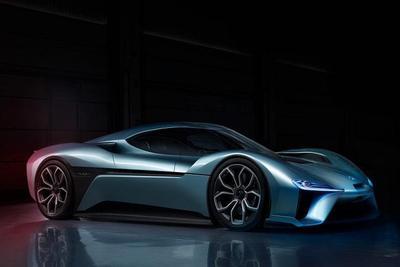 新势力造车 能完成汽车业的迭代吗?