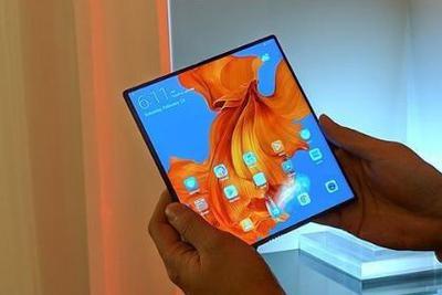 华为5G折叠屏手机通过入网许可:8月上市 或9999元起