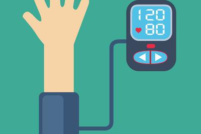 医疗大数据告诉你:不能忽视的高血压并发症