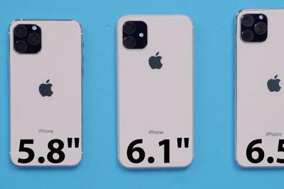 供应链泄密:新iPhone或用摄像头3D传感器和5纳米芯片
