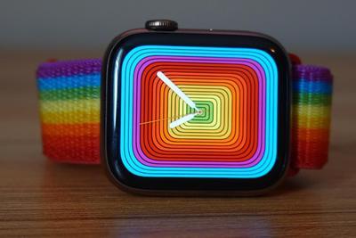 外媒:Apple Watch最早明年用microLED替代OLED屏