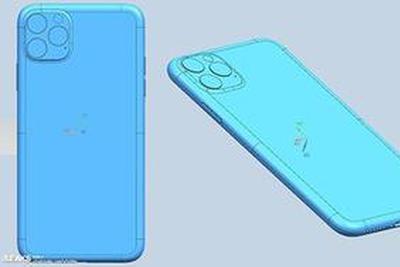 iPhone 11消息曝光  iPhone 11 CAD设计图?#21483;?#23494;