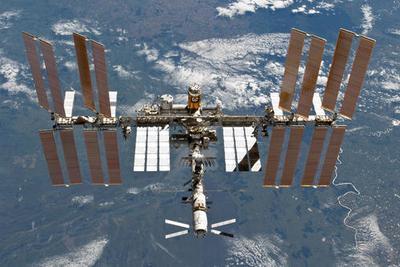 为登陆火星做准备:NASA尝试在国际空间站种辣椒