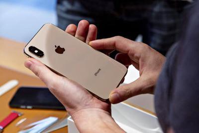 苹果供应商为新iPhone零部件做准备 料今年需求企稳
