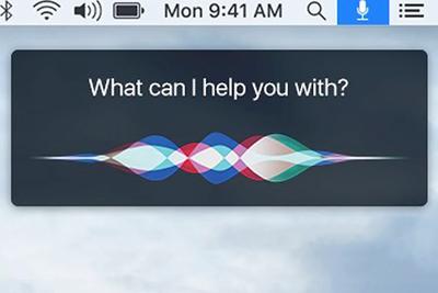SiriOS或将面世 助力苹果智能家居生态