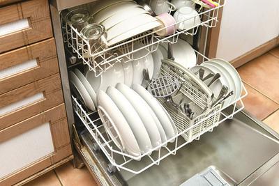 外卖打败了做饭热情?中国家庭洗碗机普及率仅3%