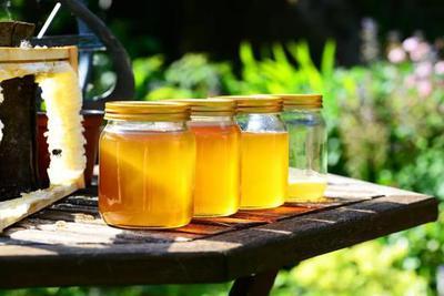 蜂蜜真能治病吗?