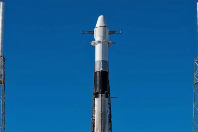 SpaceX新发射向国际空间站送补给 还搭载3D打印机