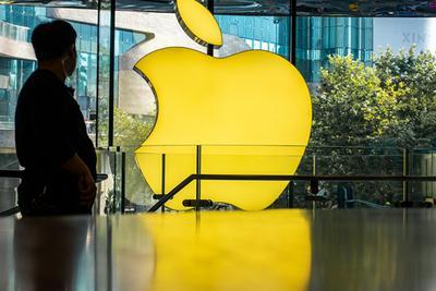 路透:苹果2021年可为部分产品用上自研5G基带芯片