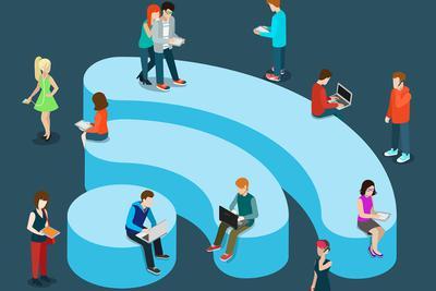 一文看懂三种无线局域网定位技术:WiFi、蓝牙和UWB