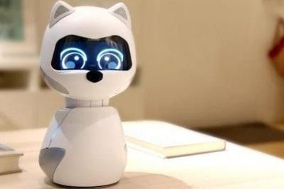 机器人宠物Kiki正式发售 会学习可以进化