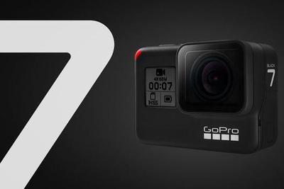 GoPro推出一站式手机剪辑App 短视频的春天来了