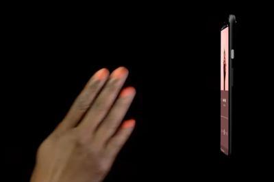 Pixel 4推出隔空手势操作 最佳应用场景是家居