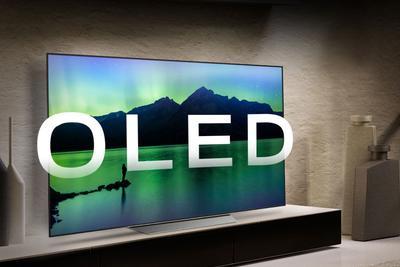 国内首次!LGD广州工厂将提供半成品形式OLED面板_淘网赚