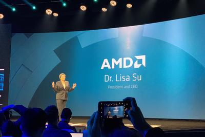 2019年微商如何赚钱_AMD的第N次逆袭:7nm芯片再挑英特尔服务器市场