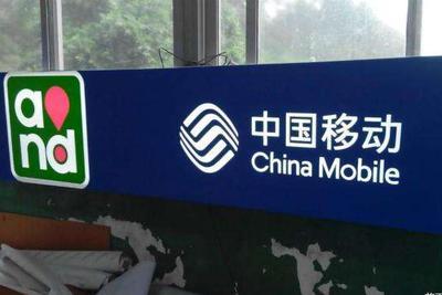 """2019网上创业好项目_5G时代B端市场""""开战"""" 中国移动""""大象""""艰难转身"""