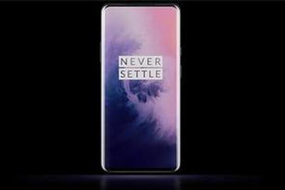 一加官方证实 将于2019年底之前推出新款5G手机_网赚新闻网
