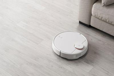 米家816多款新品开售:扫拖机器人无线除螨仪都来了