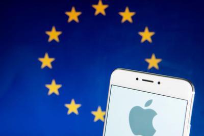 苹果下周与欧盟对簿公堂 挑战144亿美元的税款裁决