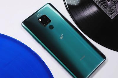 做在家里赚钱赵子折_华为首款5G手机今日正式开卖 售价6199元