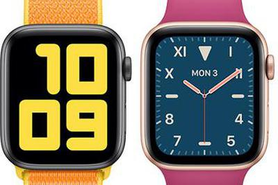 分析师称Japan Display将为Apple Watch5供应OLED屏
