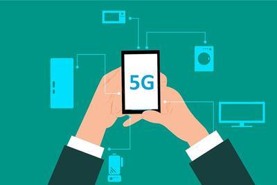 5G手机明年迎来大规模换机潮出货量或超过2亿_网赚小游戏