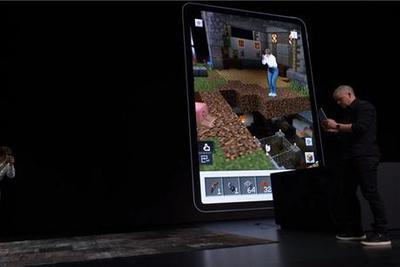 iPad也要上三摄 但你会愿意为此买单吗?