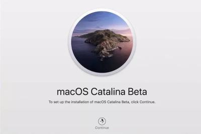 苹果发布macOS Catalina开发者预览版Beta 6