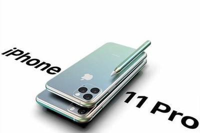 由于三星遭到出口管制 iPhone新机或采用国产屏幕