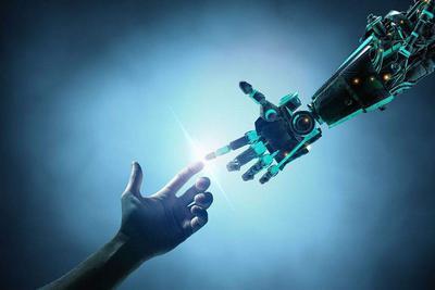 北京机器人企业数量超400家 去年全产业收入达百亿