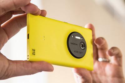 高像素相机不一定有用,但它却影响着手机形态