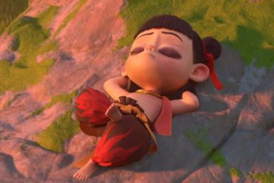 《哪吒》爆红背后:国产动画电影资本汹涌与IP难造