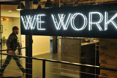 IPO在即 WeWork商业模式依旧看不清_网上赚钱揭秘
