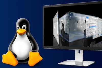 上海日结兼职可靠_Linux桌面进化史
