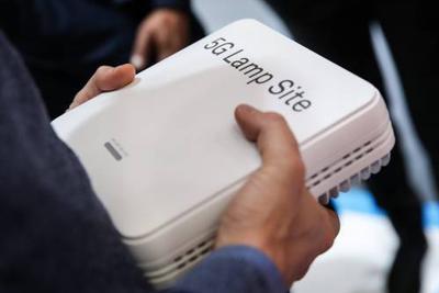 网赚套路技巧_是否采用华为设备发展5G,英国给出最新说法