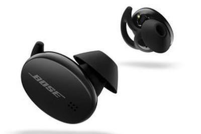 Bose推出两款真无线蓝牙耳机 要想买到还要等到明年_网赚小游戏