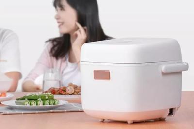 荣耀、美的联合打造了一款199元电饭煲_淘网赚