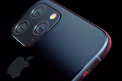 "iPhone""浴霸""设计被群嘲了?真浴霸要为自己正名"