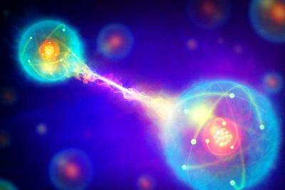 光—物质量子纠缠实现50公里光纤传输_网络赚钱途径