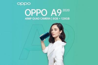 全新入门机型OPPO A9 2020曝光:骁龙665+后置四摄_网赚小游戏
