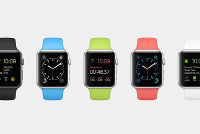 2019致富项目投资网_苹果新专利:Apple Watch表带能自动收紧 或识别主人