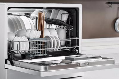 """24款洗碗机对比测评: """"老板""""""""方太""""性价比不高"""